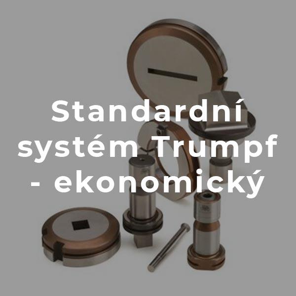 Standardní systém mate – ekonomický