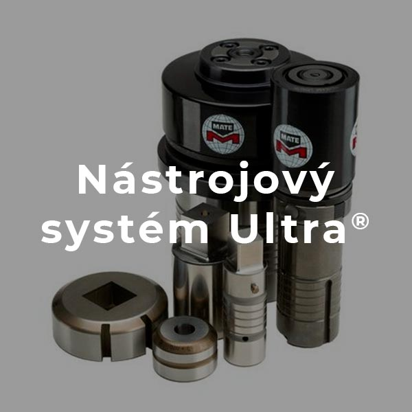 Nástrojový systém Ultra®