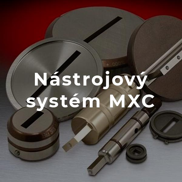 Nástrojový systém MXC