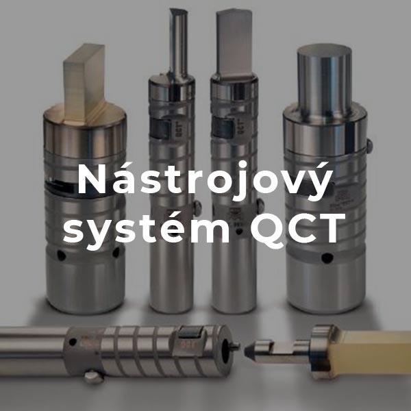 Nástrojový systém QCT