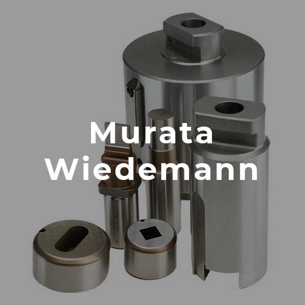 Murata Wiedemann