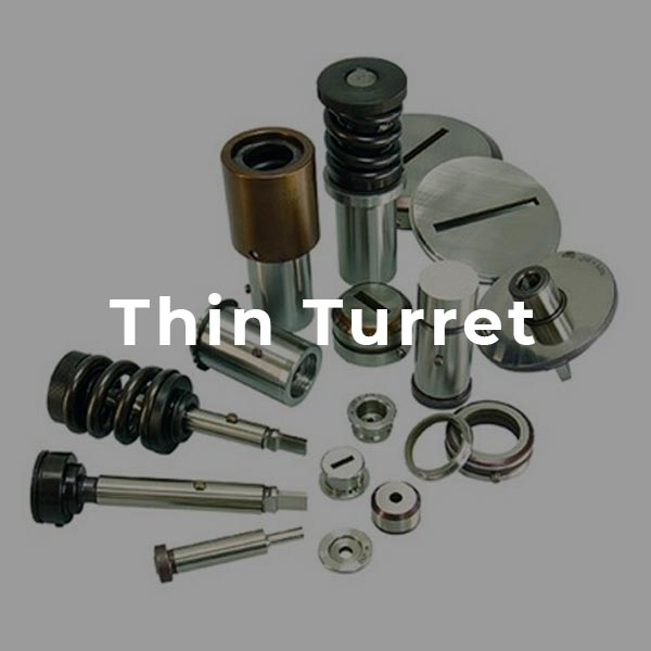 Thin Turret