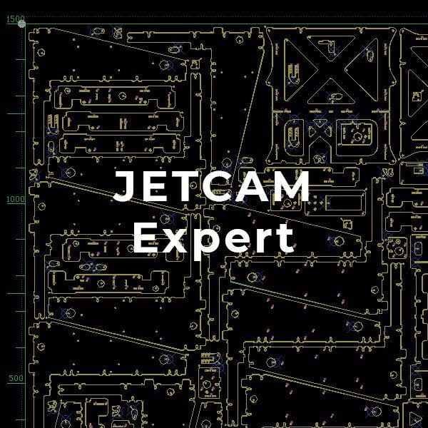 JETCAM Expert