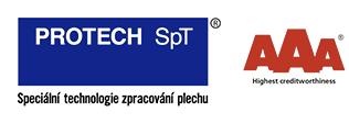Protech SpT s.r.o. Logo