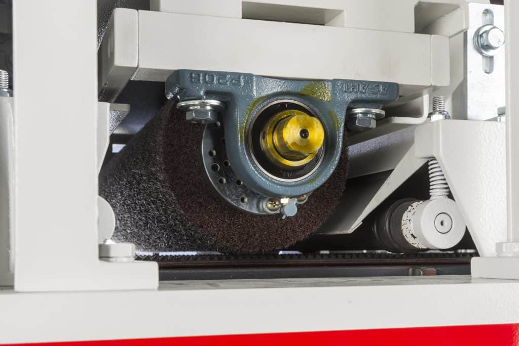 Stroj Serie 12 600 mm