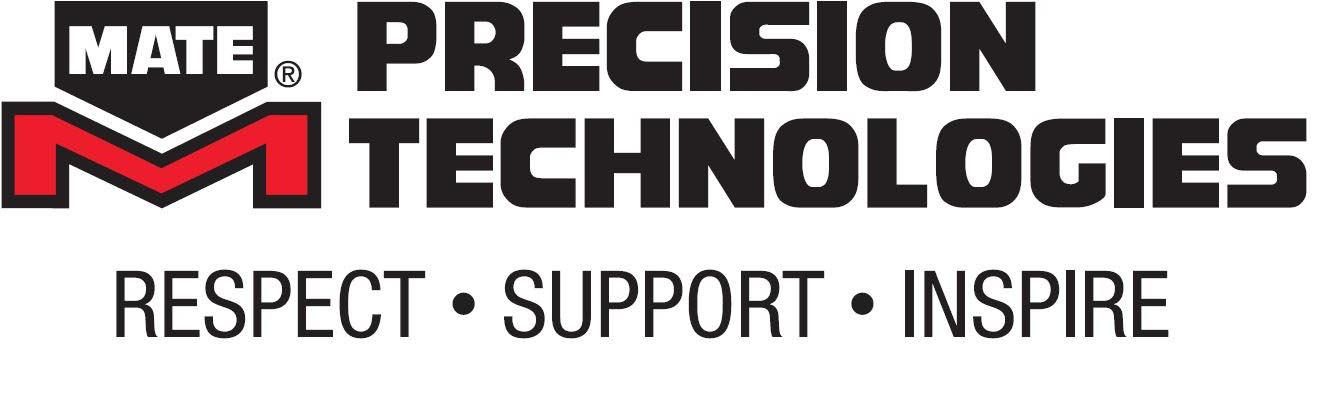 Mate Precision Technologies logo